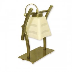 Lemir Dipol lampka stołowa 1 - dostępna w 3 róznych kolorach