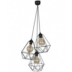 Lampa-diament-1-czarny