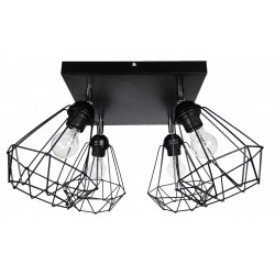 lampa Diament-4/P loft