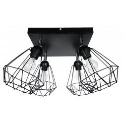 lampa Diament-4/P loft