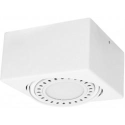 Reflektor 1 - biały