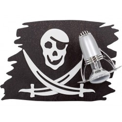 Pirate FLAG 1 kinkiet