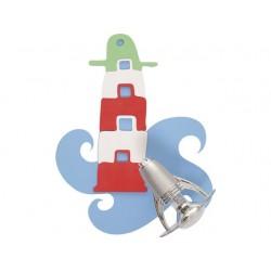 Sailor-LIGHTHOUSE 1 kinkiet