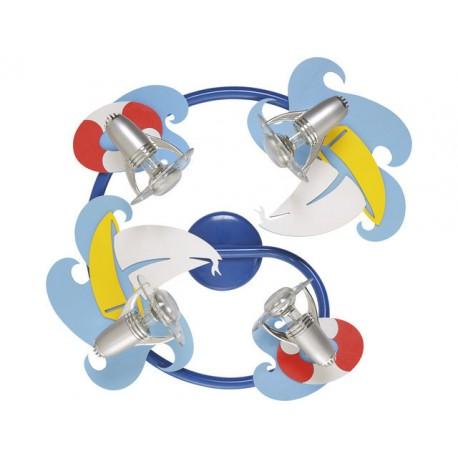 Sailor 4 spirala