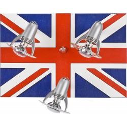London - FLAG 3 plafon