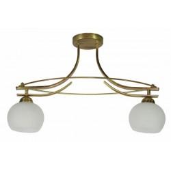 Lampa z serii 339patyna