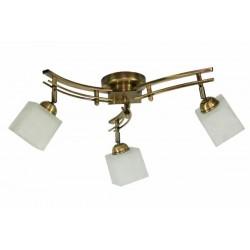 Lampa z serii 331plafon pat