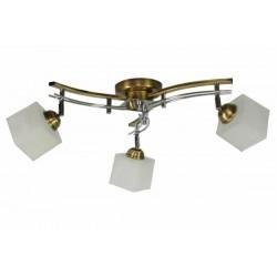 """Lampy z rodziny """"331 patyna-chrom"""""""