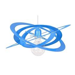 Satelita 1 - niebieski - powiększenie